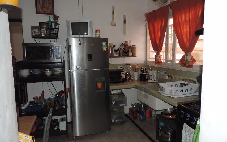 Foto de casa en venta en  , el arco, mérida, yucatán, 1278557 No. 08