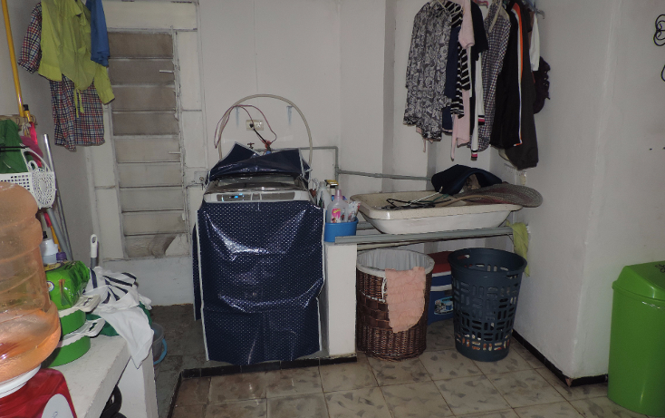 Foto de casa en venta en  , el arco, mérida, yucatán, 1278557 No. 09