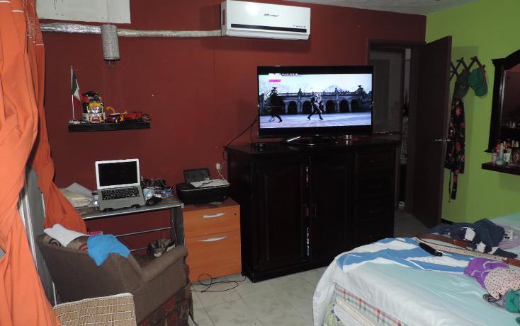 Foto de casa en venta en  , el arco, mérida, yucatán, 1278557 No. 13