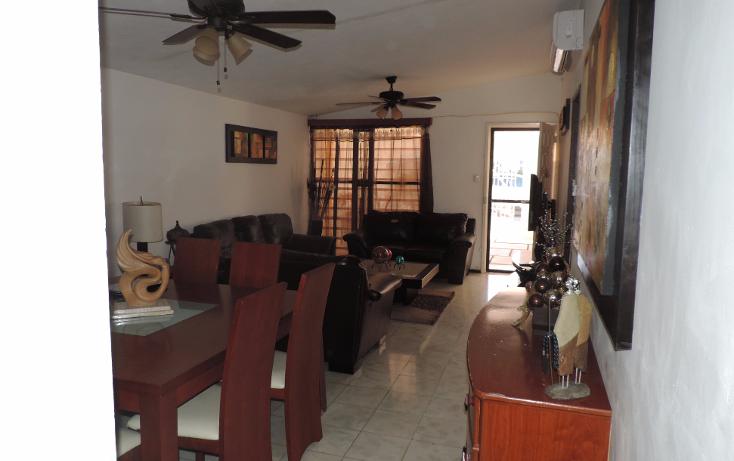 Foto de casa en venta en  , el arco, mérida, yucatán, 1278557 No. 16