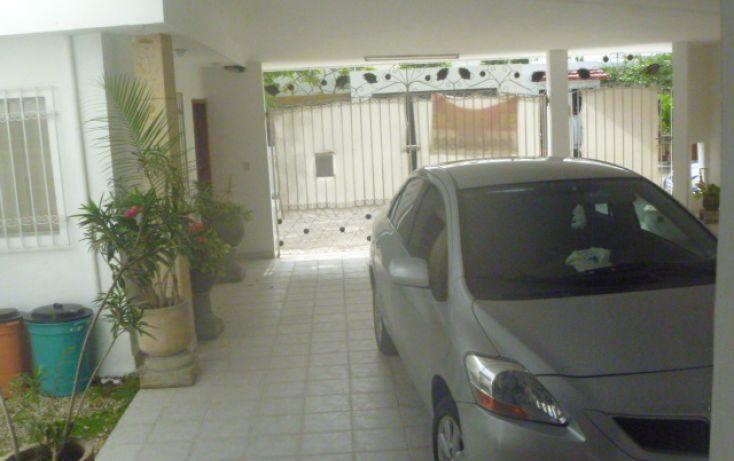 Foto de casa en venta en, el arco, mérida, yucatán, 1419961 no 01