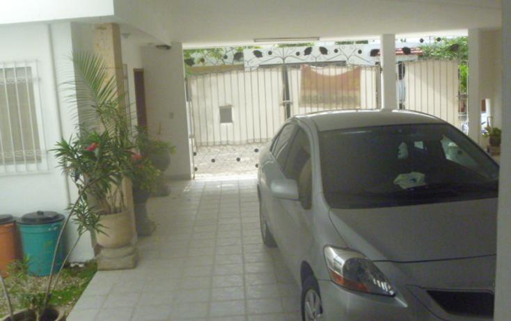 Foto de casa en venta en  , el arco, mérida, yucatán, 1419961 No. 01