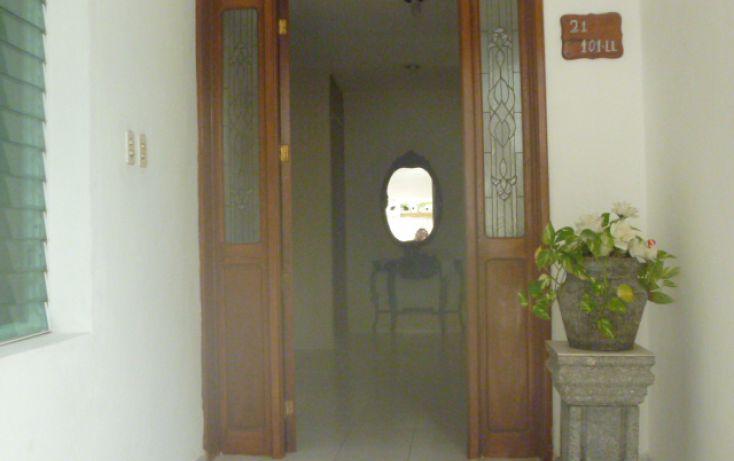 Foto de casa en venta en, el arco, mérida, yucatán, 1419961 no 03