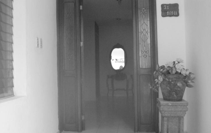 Foto de casa en venta en  , el arco, mérida, yucatán, 1419961 No. 03
