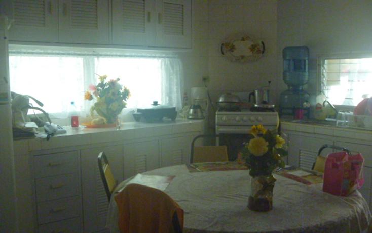 Foto de casa en venta en  , el arco, mérida, yucatán, 1419961 No. 09