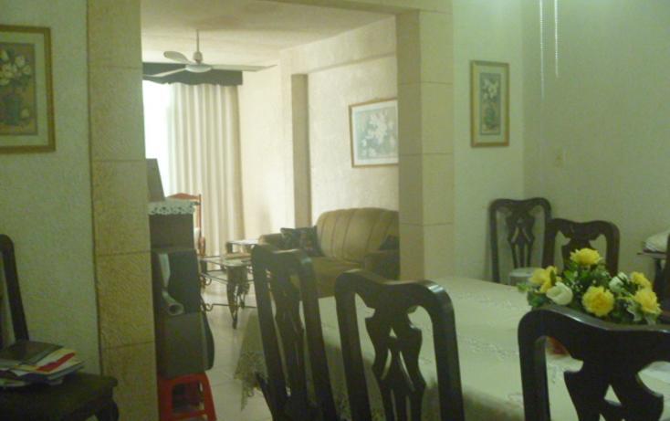 Foto de casa en venta en  , el arco, mérida, yucatán, 1419961 No. 11