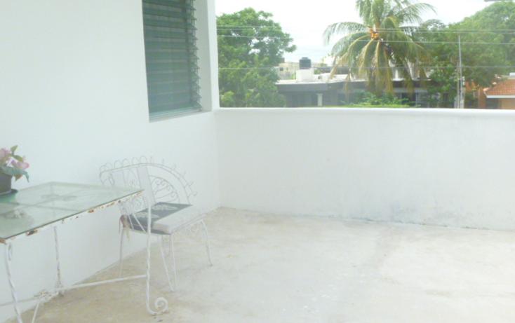 Foto de casa en venta en  , el arco, mérida, yucatán, 1419961 No. 34