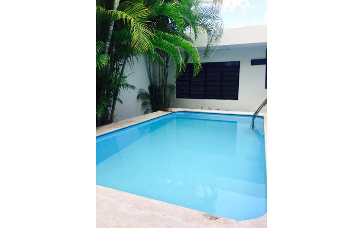 Foto de casa en venta en  , el arco, mérida, yucatán, 1474431 No. 04