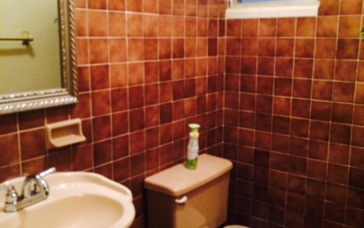 Foto de casa en venta en, el arco, mérida, yucatán, 1474431 no 09