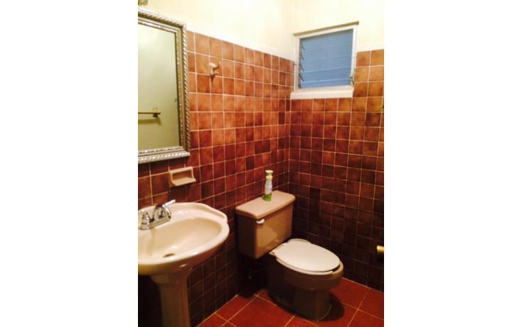 Foto de casa en venta en  , el arco, mérida, yucatán, 1474431 No. 09