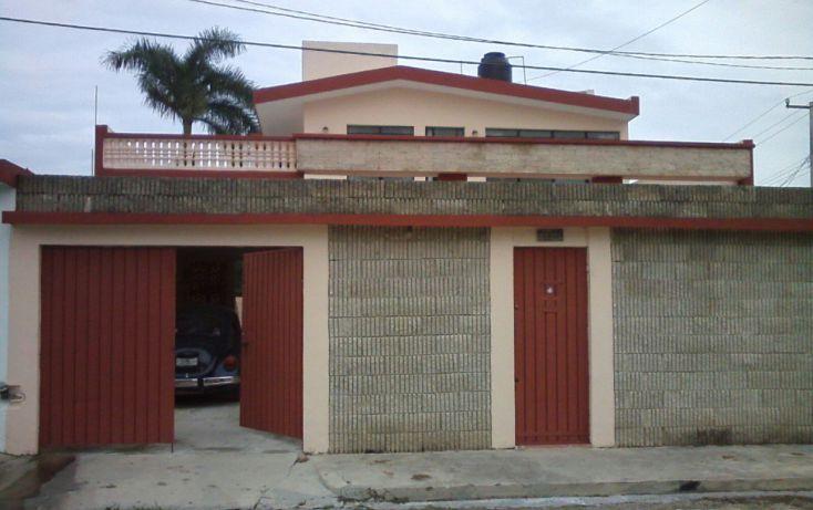 Foto de casa en venta en, el arco, mérida, yucatán, 1521274 no 01