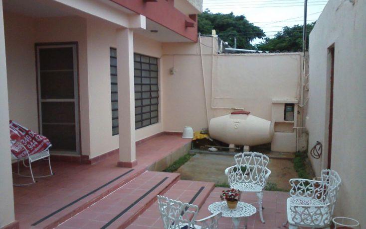Foto de casa en venta en, el arco, mérida, yucatán, 1521274 no 02