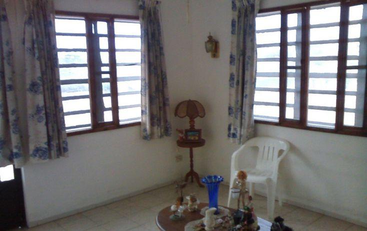 Foto de casa en venta en, el arco, mérida, yucatán, 1521274 no 04