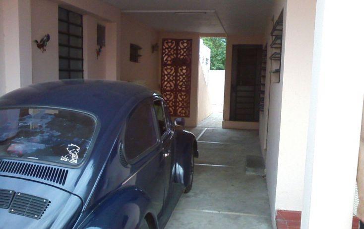 Foto de casa en venta en, el arco, mérida, yucatán, 1521274 no 08