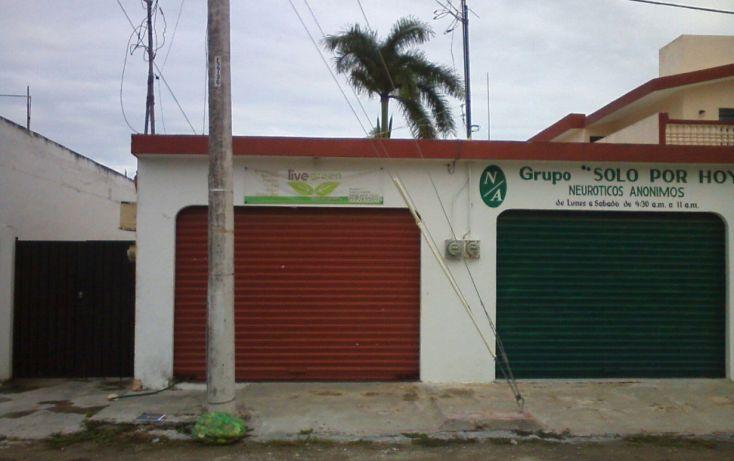 Foto de casa en venta en, el arco, mérida, yucatán, 1521274 no 09