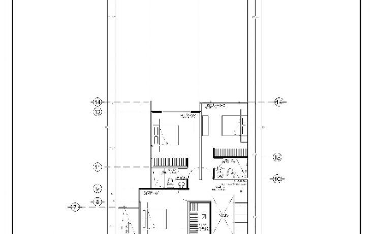 Foto de casa en condominio en venta en, el arco, mérida, yucatán, 1793366 no 03