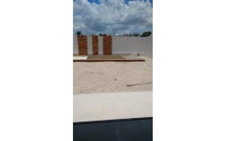 Foto de casa en venta en  , el arco, mérida, yucatán, 1984936 No. 02