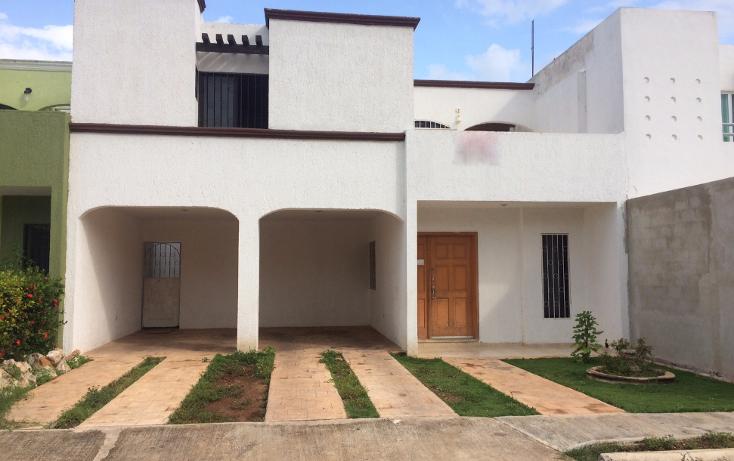 Foto de casa en venta en  , el arco, mérida, yucatán, 2032646 No. 01