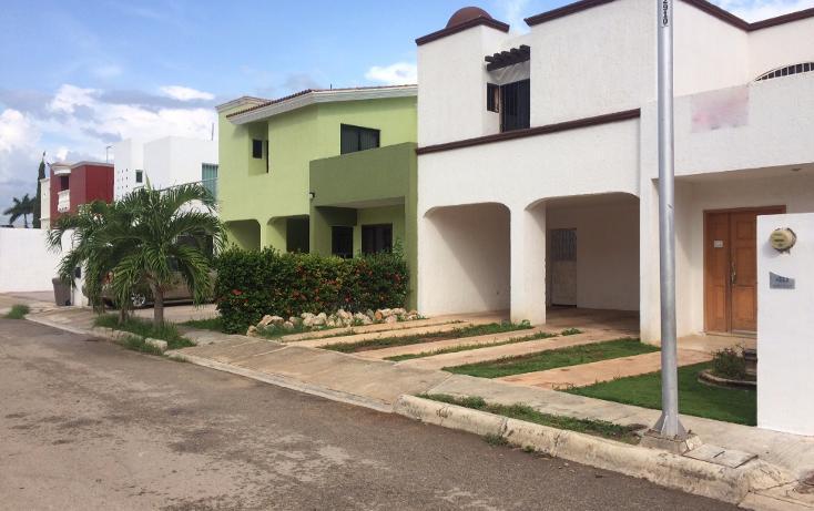 Foto de casa en venta en  , el arco, mérida, yucatán, 2032646 No. 02