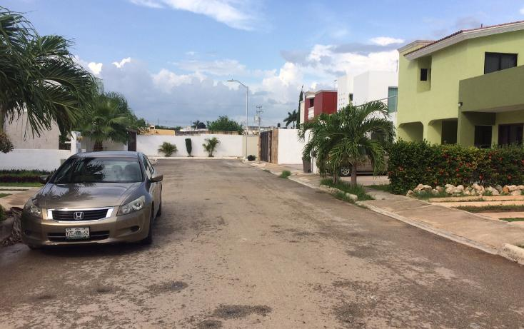Foto de casa en venta en  , el arco, mérida, yucatán, 2032646 No. 03