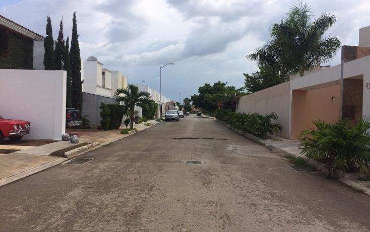 Foto de casa en venta en  , el arco, mérida, yucatán, 2032646 No. 04