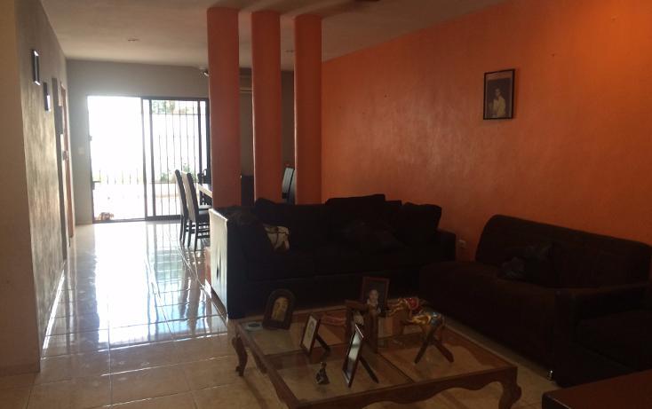Foto de casa en venta en  , el arco, mérida, yucatán, 2032646 No. 08