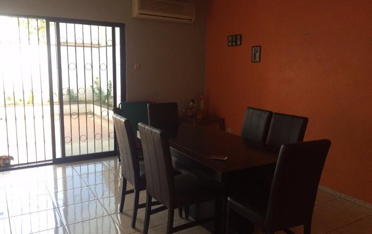 Foto de casa en venta en  , el arco, mérida, yucatán, 2032646 No. 11