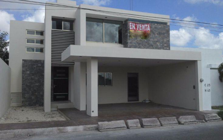 Foto de casa en venta en, el arco, mérida, yucatán, 2034882 no 01