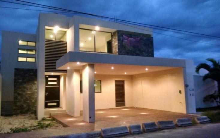 Foto de casa en venta en, el arco, mérida, yucatán, 2034882 no 02