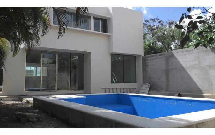 Foto de casa en venta en  , el arco, mérida, yucatán, 2034882 No. 08