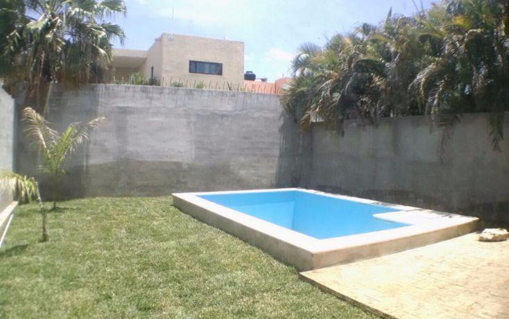 Foto de casa en venta en, el arco, mérida, yucatán, 2034882 no 09