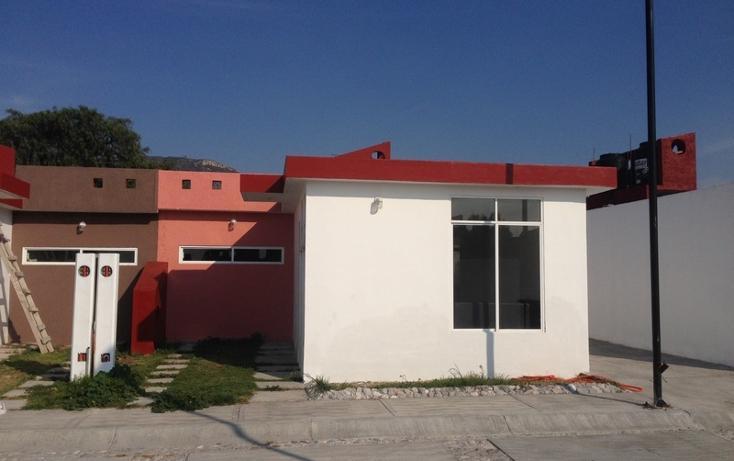 Foto de casa en venta en  , el arenal centro, el arenal, hidalgo, 1548770 No. 01