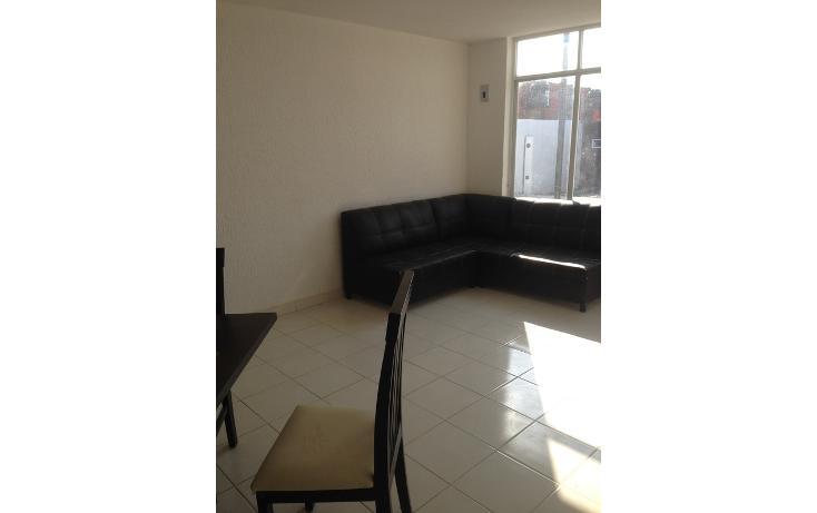 Foto de casa en venta en  , el arenal centro, el arenal, hidalgo, 1548770 No. 02