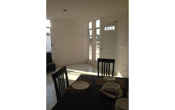Foto de casa en venta en  , el arenal centro, el arenal, hidalgo, 1548770 No. 05