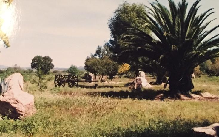 Foto de terreno habitacional en venta en  , el arenal centro, el arenal, hidalgo, 1969737 No. 01