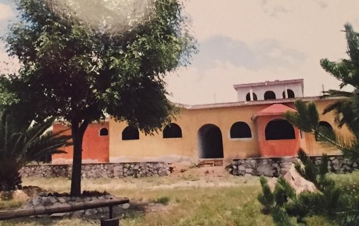 Foto de terreno habitacional en venta en  , el arenal centro, el arenal, hidalgo, 1969737 No. 04