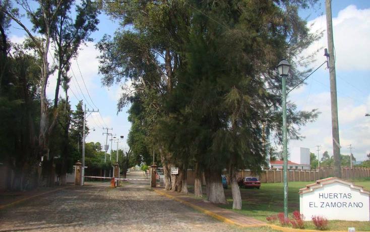 Foto de casa en venta en  , el arenal, el arenal, jalisco, 1719662 No. 01