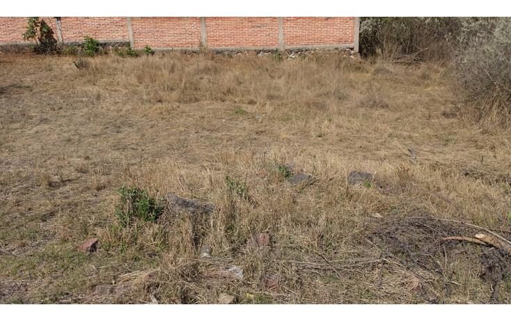 Foto de terreno habitacional en venta en  , el arenal, el arenal, jalisco, 1756646 No. 07