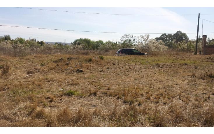 Foto de terreno habitacional en venta en  , el arenal, el arenal, jalisco, 1756646 No. 08