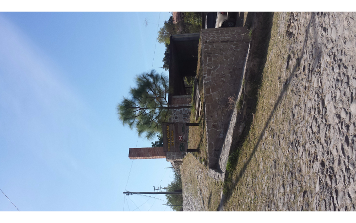 Foto de terreno habitacional en venta en  , el arenal, el arenal, jalisco, 1756646 No. 09
