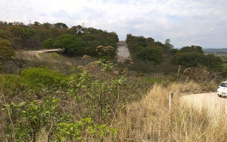 Foto de terreno habitacional en venta en coto el roble , el arenal, el arenal, jalisco, 2001815 No. 02