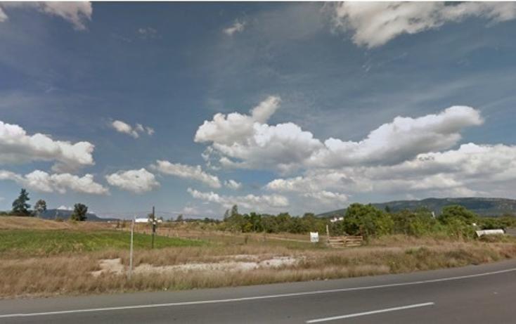 Foto de terreno habitacional en venta en  , el arenal, el arenal, jalisco, 2729739 No. 01