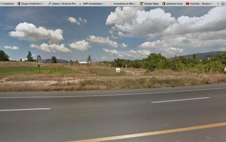 Foto de terreno habitacional en venta en  , el arenal, el arenal, jalisco, 2729739 No. 02