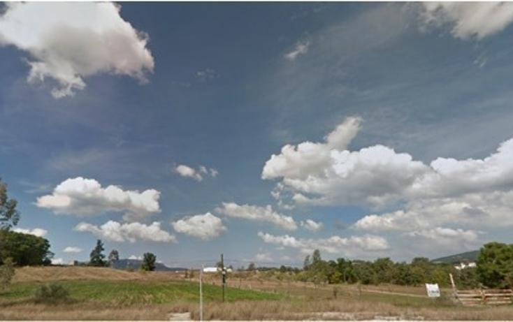 Foto de terreno habitacional en venta en  , el arenal, el arenal, jalisco, 2729739 No. 03