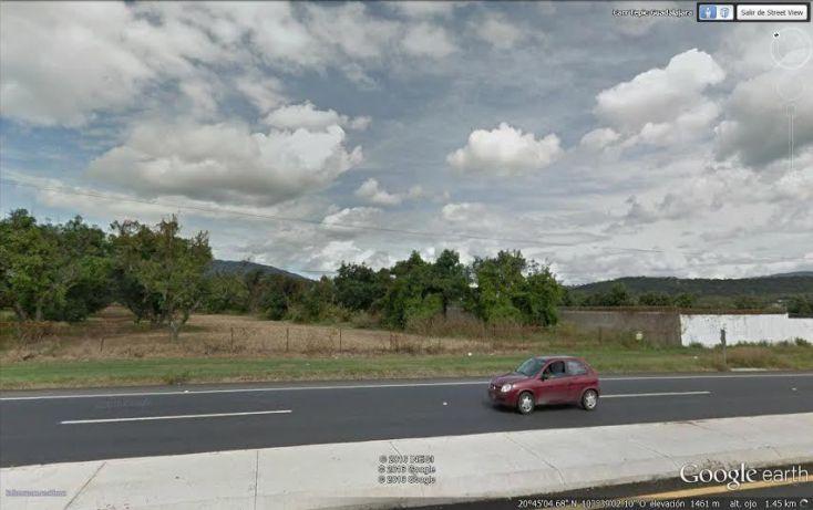 Foto de terreno habitacional en venta en, el arenal, lagos de moreno, jalisco, 1871494 no 02