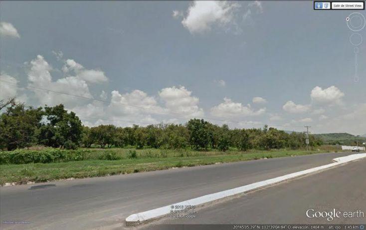 Foto de terreno habitacional en venta en, el arenal, lagos de moreno, jalisco, 1871494 no 04