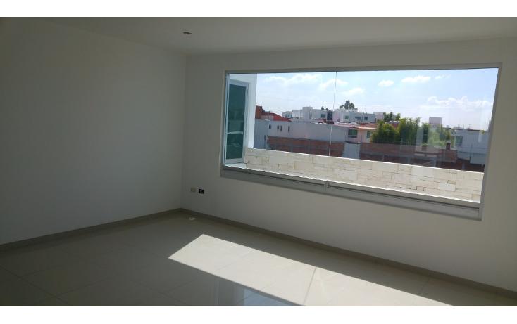 Foto de casa en venta en  , el arenal, san andr?s cholula, puebla, 1459319 No. 08