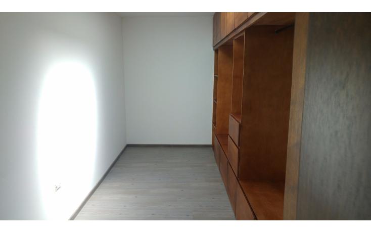 Foto de casa en venta en  , el arenal, san andr?s cholula, puebla, 1459319 No. 09