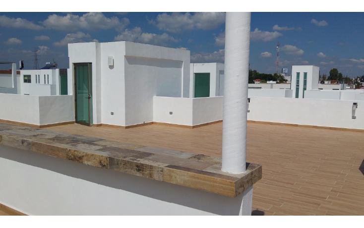 Foto de casa en venta en  , el arenal, san andr?s cholula, puebla, 1459319 No. 11