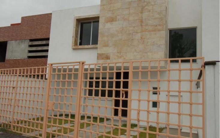 Foto de casa en venta en, el arenal, san andrés cholula, puebla, 1687604 no 01